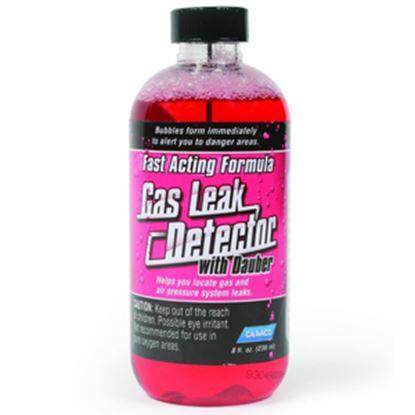 Picture of Camco  8 Oz Spray Bottle W/Dauber Liquid Spray LP Leak Detector 10325 13-0291