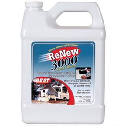 Picture of BEST Products ReNew 3000 (TM) 128 Oz Jug Multi Purpose Cleaner 57128 13-0498