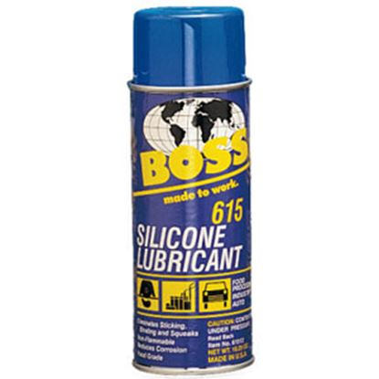 Picture of Accumetric BOSS (R) 615 10.25 Oz Aerosol Can Dry Film Lubricant 02467CL10 13-0597