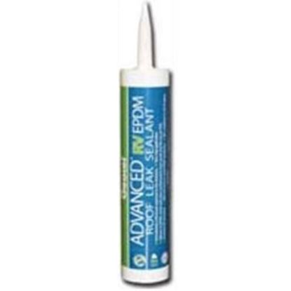 Picture of Geocel  White 10 Oz Tube Roof Sealant GC56801 13-0999