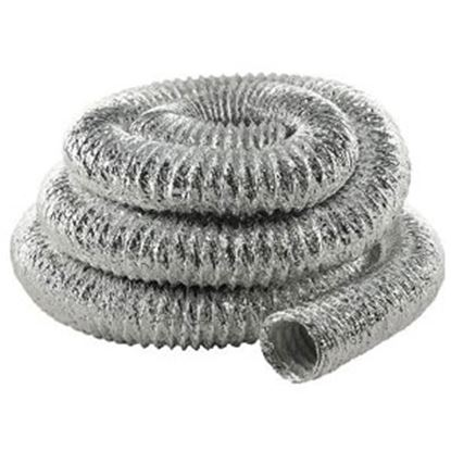 Picture of AP Products  25'L Flexible Exhaust Fan Duct 013-665 13-1001