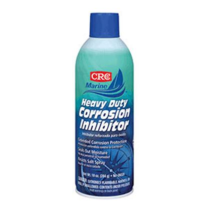Picture of CRC  10 oz Aerosol Can Rust & Corrosion Inhibitor 06026 13-1243
