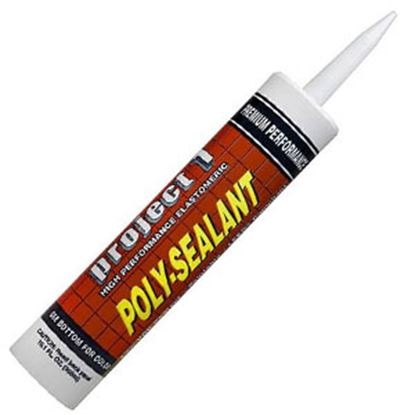 Picture of Hi-Tech Industries  10 Oz Tube Adhesive Sealant 4007-12 13-1334