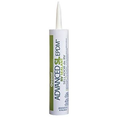 Picture of Geocel  10 Oz Tube Roof Sealant GC57801 13-1435