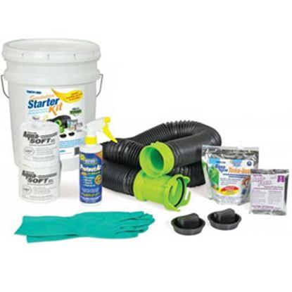 Picture of Thetford  Sanitation RV Starter Kit 96292 13-1651