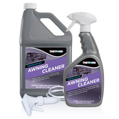 Picture of Thetford  1 Gallon Bottle Awning Cleaner 32640 13-1837