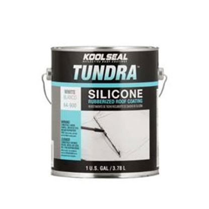 Picture of Kool Seal  1 Gal Can White Roof Coating For Elastomeric Roofs KS0064900-16 13-1845