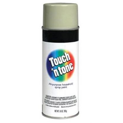 Picture of Rust-Oleum Touch N Tone 10Oz Antique Gloss Finish Spray Can Paint 55281830 13-1869