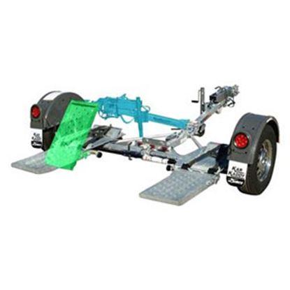Picture of Demco RV KarKaddy (TM) SS Assembled KarKaddy (TM) SS Car Dolly 9713049 14-0859