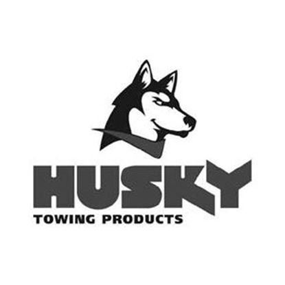 """Picture of Husky Towing Center Line TS 600-800 Lb Round Bar Weight Distribution Hitch w/Shank & 2-5/16"""" Ball 32217 14-1263"""