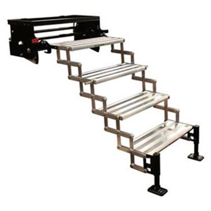 """Picture of Torklift Glow Step 25.5"""" Four Step A8104 14-1787"""