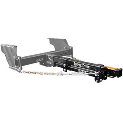 "Picture of Torklift SuperHitch 28"" Hitch Receiver Extension for SuperHItch Series E1528 14-2026"