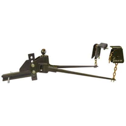 Picture of Blue Ox SwayPro 1000 lb SwayPro Weight Distribution Hitch BXW1000 14-5268