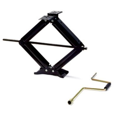 """Picture of Stromberg Carlson  24"""" Height 5000 lb Mechanical Scissor Jack w/o Handle JSC-24-IND 15-0128"""