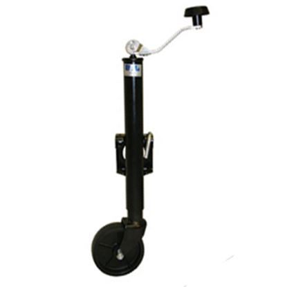Picture of BAL  800 Lb Round Topwind Swivel Trailer Jack 29005 15-0355