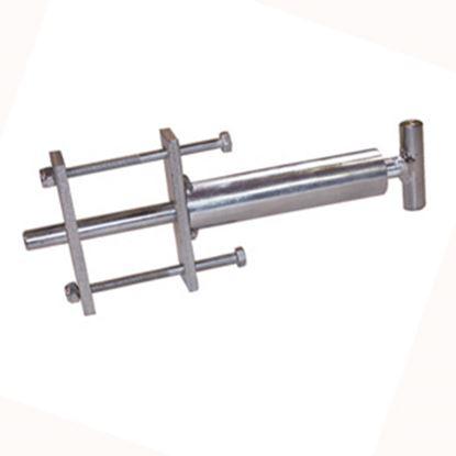 "Picture of Ultra-Fab  2-Case 7/16"" Steel Landing Gear Pull Pin 17-943032 15-0925"