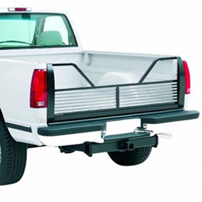 Picture of Stromberg Carlson 100 Series Steel Straight Non-Louvered Vented Tailgate for 2008-2010 GM 1500/2500/3500 VGM-07-100 15-1083