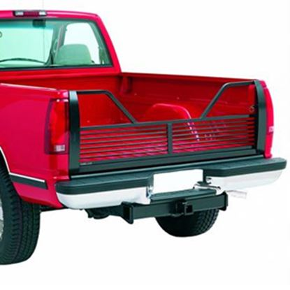 Picture of Stromberg Carlson 100 Series Steel Straight Non-Louvered Vented Tailgate for 1997 Ford F150/F250 VG-97-100 15-1089