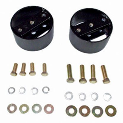 "Picture of Firestone  6"" Air Spring Spacer Kit, Axel Mount 2375 15-1452"