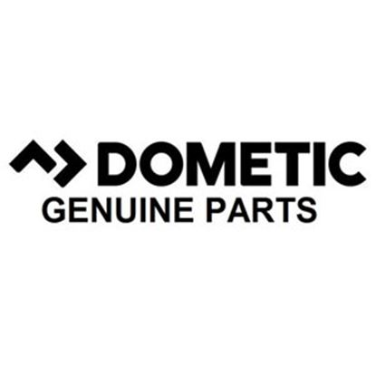 Picture of Dometic  Arctic White Furnace Access Door For Atwood 31845 15-1892