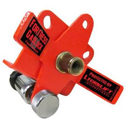 """Picture of Torklift Fortress 1/2"""" Airstream LP Gas Lock A7770 16-0064"""