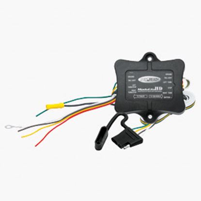 Picture of Tow-Ready ModuLite (R) Moduliter HD Power Module Tow Vehicle Circuit Prot 119190 17-0319