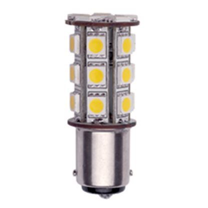 Picture of Starlights  1142/1152/1196 Style White 205LM Multi LED Light Bulb 016-1076-205 18-0130