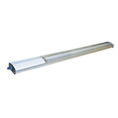 Picture of Thin-Lite 170 Series Clear Diffuser Lens Fluorescent 13W Interior Light w/Switch DIST-173 18-0616