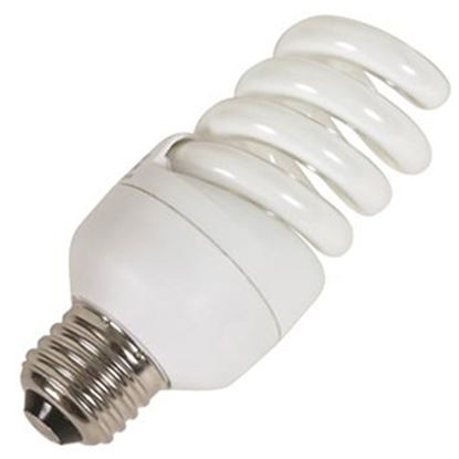 Picture of Camco  Flourescent Bulb, House Style, 12V-15W 41313 18-0711