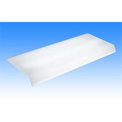 Picture of Thin-Lite  Clear Replacement Lens For 162 Series D-612 18-0751