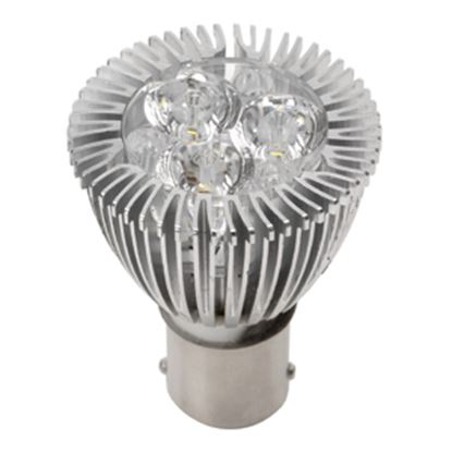 Picture of Starlights  1039/1047/1095/1143/1384 Style White 220LM Multi LED Light Bulb 016-1383-220 18-0911