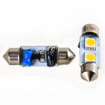 Picture of Camco  2-Pack 2LED Multi LED Light Bulb 54636 18-1157