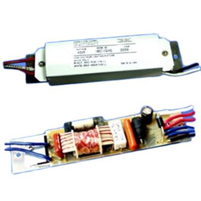 Picture of Thin-Lite  12V 30W Dual Stage Electronic Type Interior Light Ballast for Thin Lite Doub IB-116 18-1239