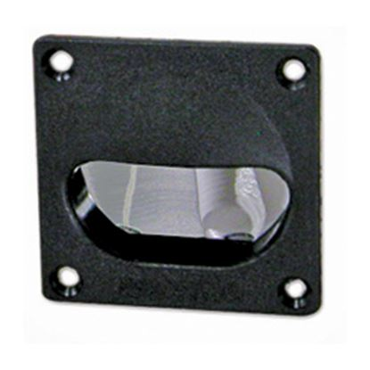 Picture of ITC  White Flush Mount Courtesy Light 81395-D 18-2313