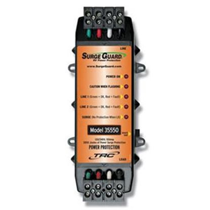 Picture of Surge Guard  50A Hardwire Surge Protector 35550 18-7670