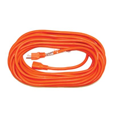 Picture of Howard Berger Bright-Way 25' 15A Extension Cord 150120 19-0386