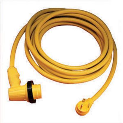 Picture of Marinco  30' 30A Locking Extension Cord w/GripLock Handle 30RPCRV 19-0499