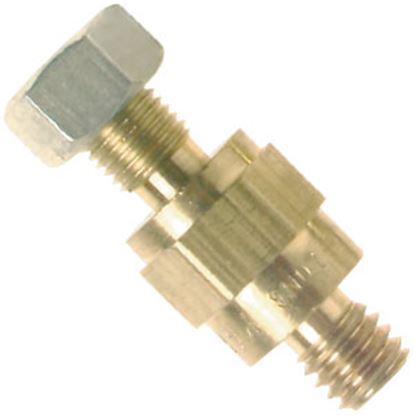"Picture of East Penn  1-3/4"" Battery Bolt Extender for Auxiliary Connections 00543 19-0814"
