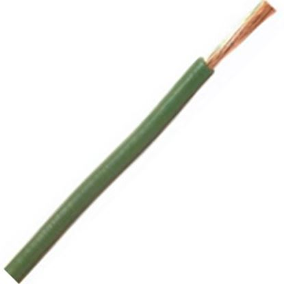 Picture of East Penn Deka 100' Green 16 Gauge Primary Wire 02361 19-1230