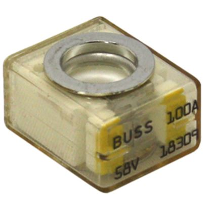 Picture of Samlex Solar  Time Delay 100A Class T Blade Fuse MRBF-100 19-2525