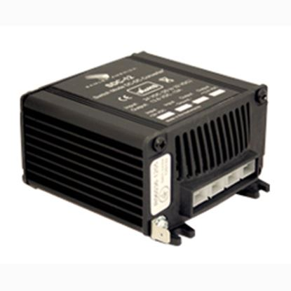 Picture of Samlex Solar SDC Series 12 amps DC Converter SDC-12 19-2568