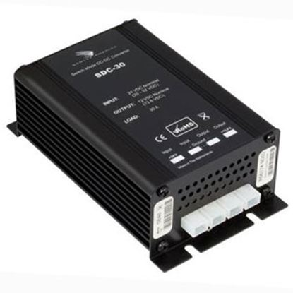 Picture of Samlex Solar SDC Series 30 amps DC Converter SDC-30 19-2571