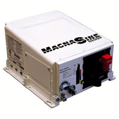 Picture of Magnum Energy M Series 2000W 100A Inverter/ Charger MS2012 19-2878