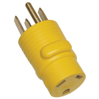 Picture of Arcon  30A To 50A Power Cord Adapter 14018 19-3335