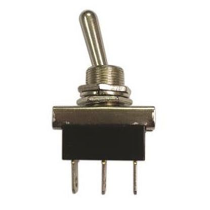 Picture of Battery Doctor  25A Momentary Toggle Switch 20509 19-3653
