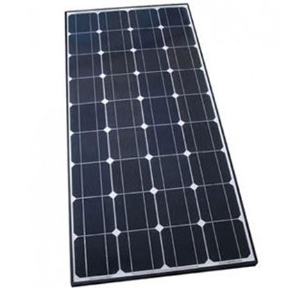 Picture of Nature Power  90W 5.14A Solar Kit 50092 19-4273