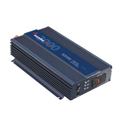 Picture of Samlex Solar PST Series 2000W 16.7A Inverter PST-2000-12 19-4732