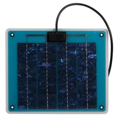 Picture of Samlex Solar SunCharger 4.8W 0.3A Solar Battery Charger SC-05 19-4984