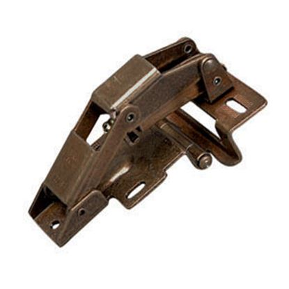 Picture of AP Products  1-Pair Adjustable Euro Hinges 013-053 20-0530