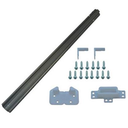 """Picture of AP Products  Single 24"""" Drawer Slide 013-212 20-0582"""